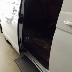 Caravelle  Automatic Door